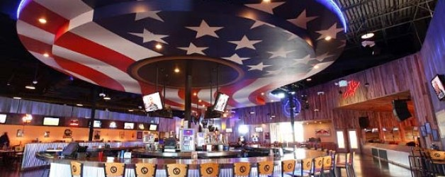 Toby Keith's I Love This Bar And Grill Coming To Mission