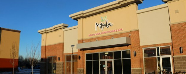 Asian Fusion Restaurant Mitsuba Sets Grand Opening Date In Township 5
