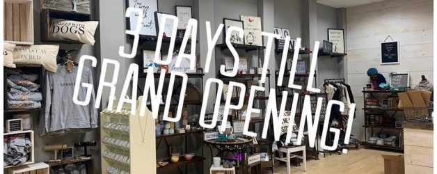 Witty Wicks Opening Permanent Store Front In Camillus On Saturday 2/9: Made In Central New York