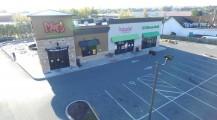 Moe's Plaza, Utica, NY