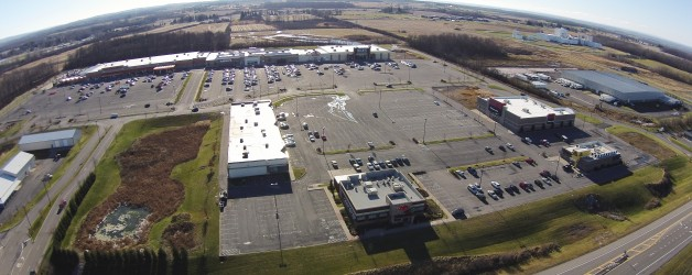 Sale Of Fingerlakes Crossing