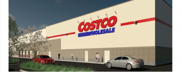 How Costco's First Upstate New York Store Landed In The Syracuse Area