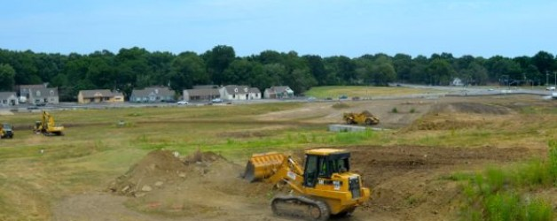 The Gateway Groundbreaking is TODAY!