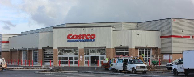 Costco Targets October For Opening Of Syracuse-Area Store At Township 5