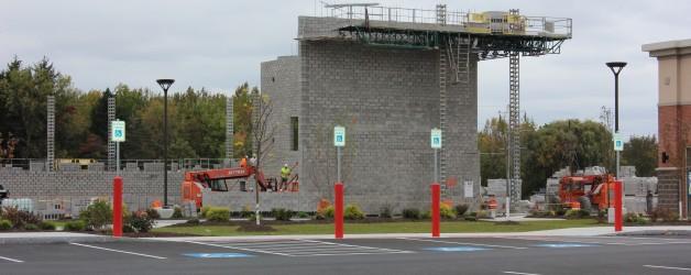 New Construction, Tenants Headed To Township 5