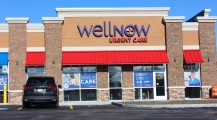Wellnow Plaza, Watertown, NY