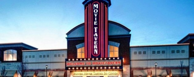 Township 5 Movie Tavern Looks To Hire 200 For Its Movie-Restaurant