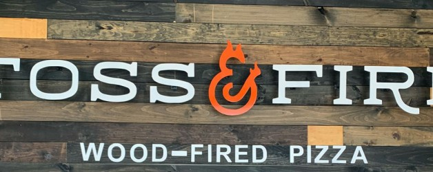Toss And Fire Opening New Pizzeria At Township 5 in Camillus