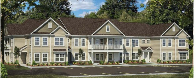 First Costco, Now Township 5 Developer Turns Eye To Apartments