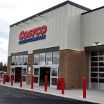 Costco At Township 5 In Camillus Opens To Crowd Of Shoppers