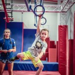 The Warrior Facotry Syracuse, A Ninja Warrior Facility For Kids, Families And Adults, Announces Grand Opening Event At Its Township 5 Location.