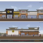 Township 5 Construction Of Stores About To Start